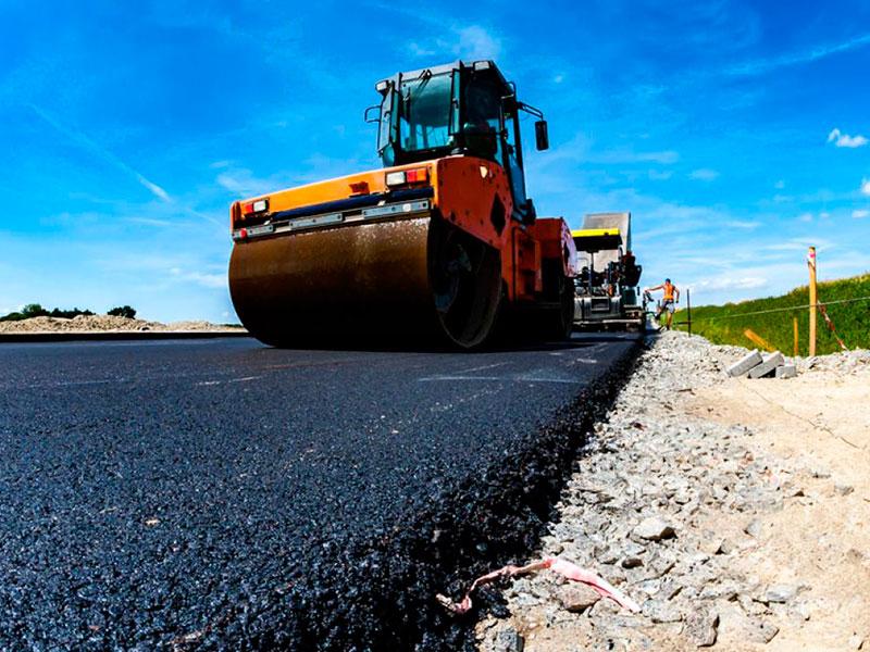 Дорожно-строительные услуги